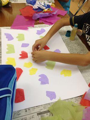 かぼちゃを描こう〜城陽教室〜_f0215199_1201015.jpg