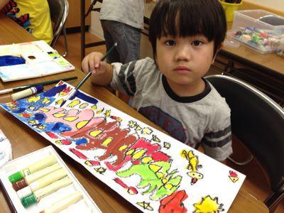 かぼちゃを描こう〜城陽教室〜_f0215199_1202151.jpg