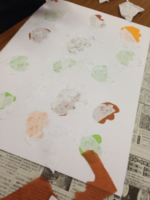 かぼちゃを描こう〜城陽教室〜_f0215199_12097.jpg
