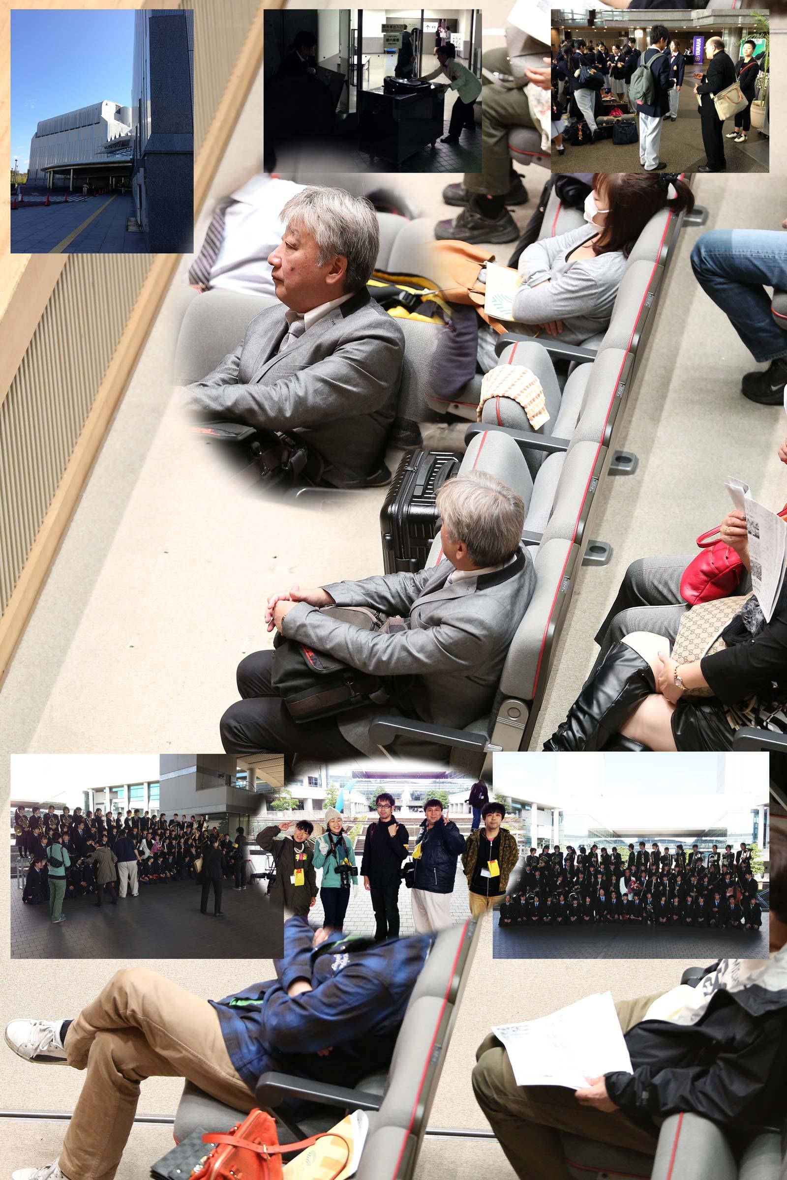 名古屋ー全国大会朝一!_a0271402_8172560.jpg