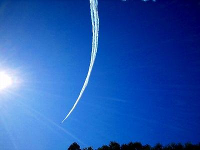 飛行機・・・見ませんよ。_f0193702_2313924.jpg