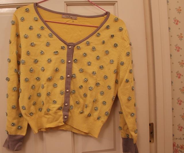 この秋にゲットした洋服(^^)_a0213806_18205162.jpg