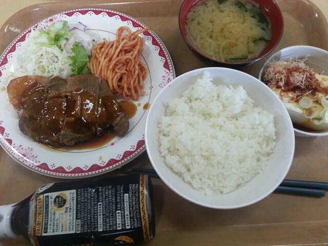 今日の昼食@会社Vol.415_b0042308_12371634.jpg