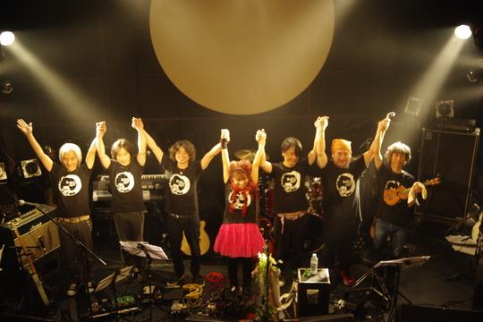 10/26 Happy Rebirthday〜キナコ祭り〜_f0115311_14523168.jpg