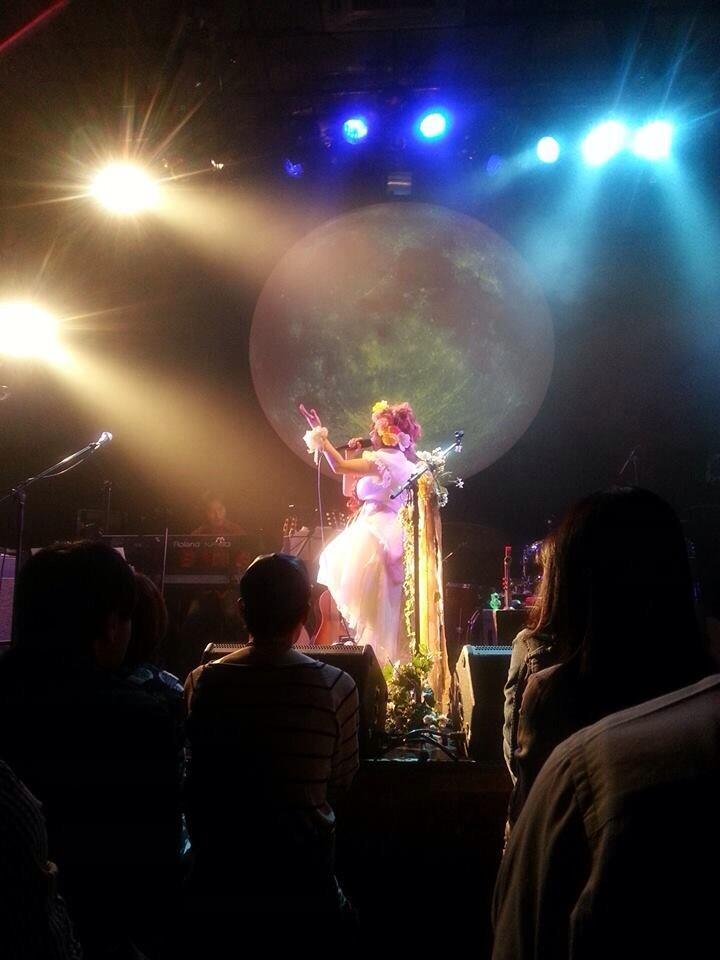 10/26 Happy Rebirthday〜キナコ祭り〜_f0115311_14594256.jpg