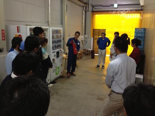 AED講習会および避難訓練と消火器の使い方講習会_d0063218_15413885.jpg