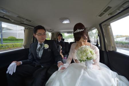 新郎新婦様からのメール Our Wedding Day with Ichie1 _a0042928_19572780.jpg