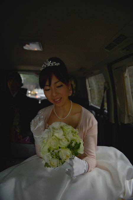 新郎新婦様からのメール Our Wedding Day with Ichie1 _a0042928_19583796.jpg
