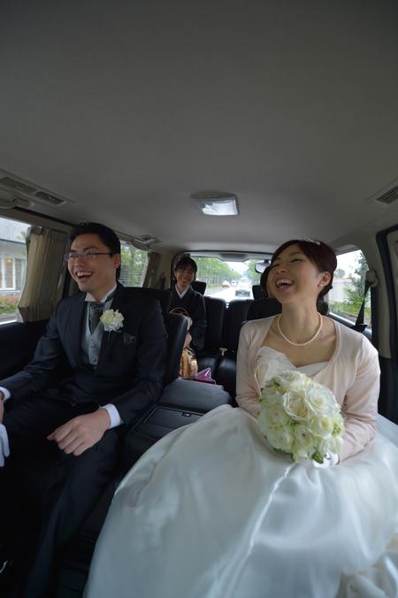 新郎新婦様からのメール Our Wedding Day with Ichie1 _a0042928_19592467.jpg