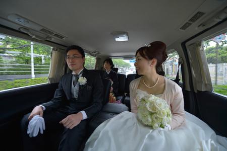新郎新婦様からのメール Our Wedding Day with Ichie1 _a0042928_1959544.jpg
