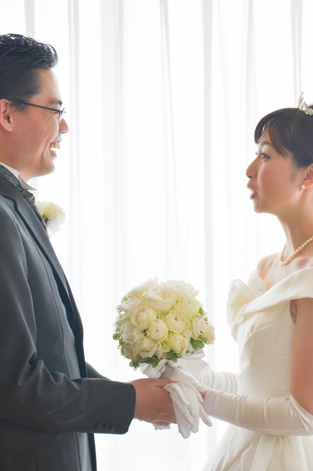 新郎新婦様からのメール Our Wedding Day with Ichie1 _a0042928_2003145.jpg