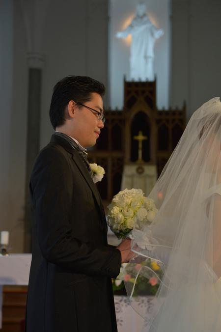 新郎新婦様からのメール Our Wedding Day with Ichie1 _a0042928_2013743.jpg