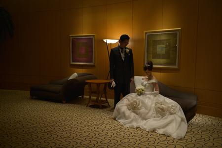 新郎新婦様からのメール Our Wedding Day with Ichie1 _a0042928_2061346.jpg
