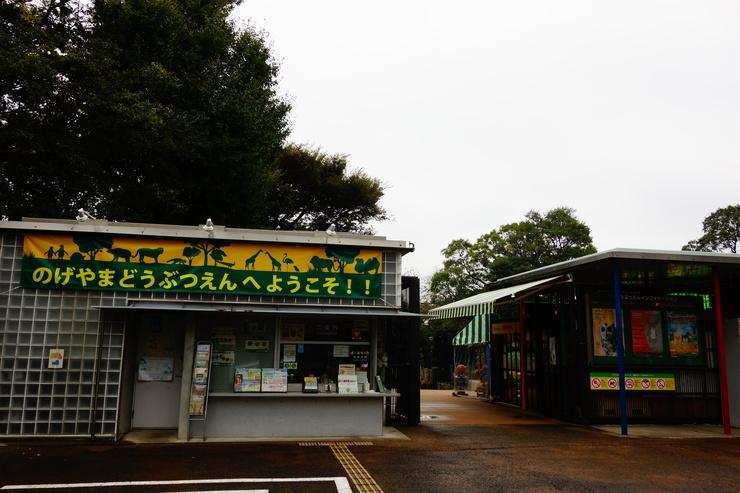 横浜市立野毛山動物園~FPD International 2013 その7_a0287336_2452622.jpg