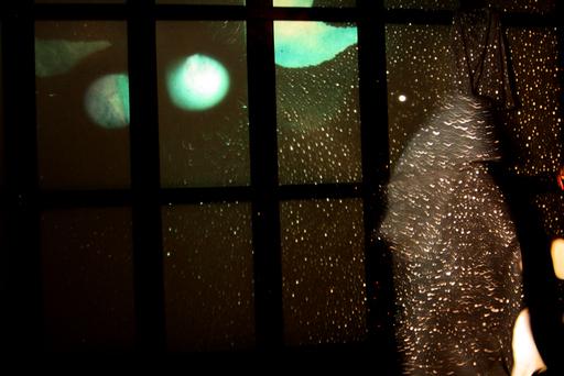 ヤマイヲ舞ウ ~それを受け入れ踊ること~               ストローで宇宙を創造する_d0178448_23172829.jpg