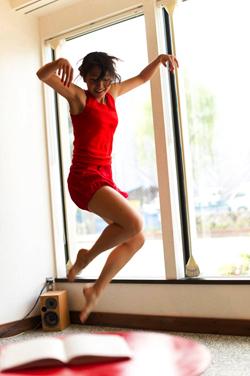 ヤマイヲ舞ウ ~それを受け入れ踊ること~               ストローで宇宙を創造する_d0178448_231841.jpg