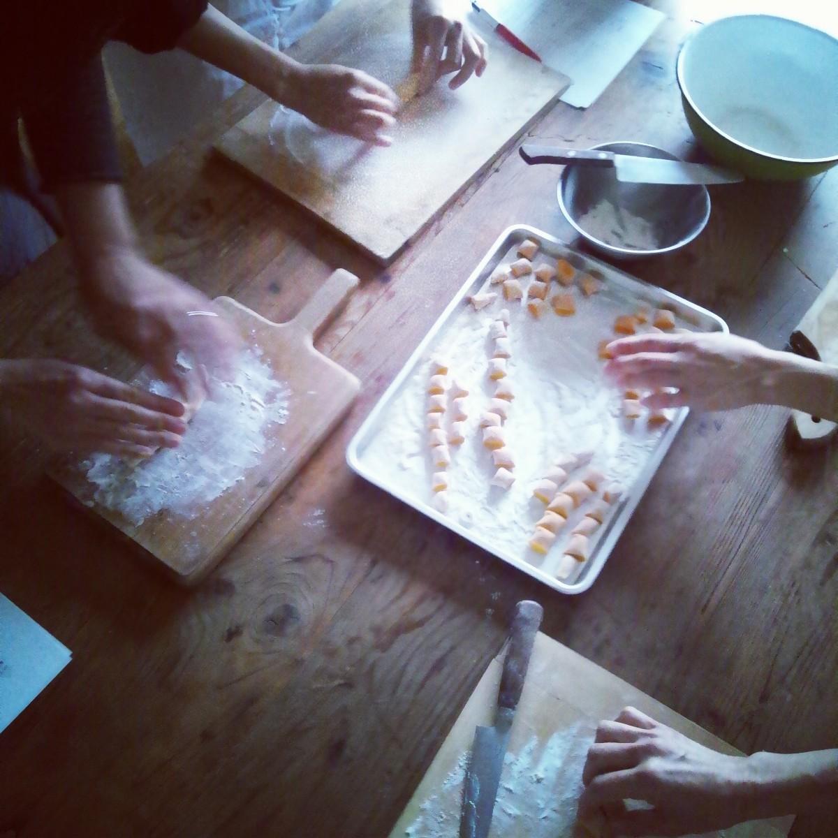 10月の料理教室終了しました_c0078557_17565245.jpg