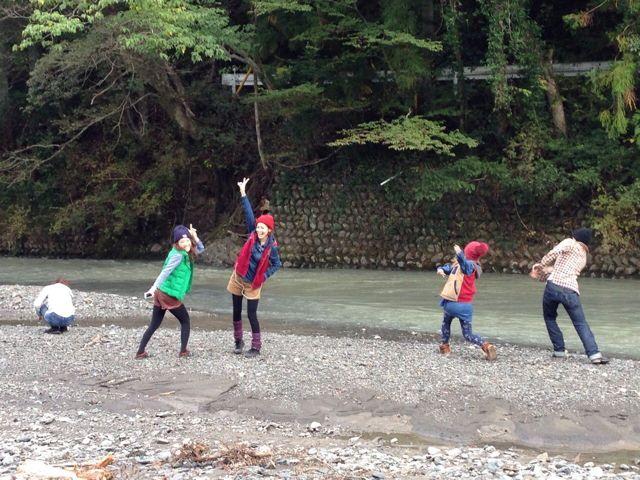 楽しかった10月キャンプ♡ Vol.4_a0239065_14362150.jpg