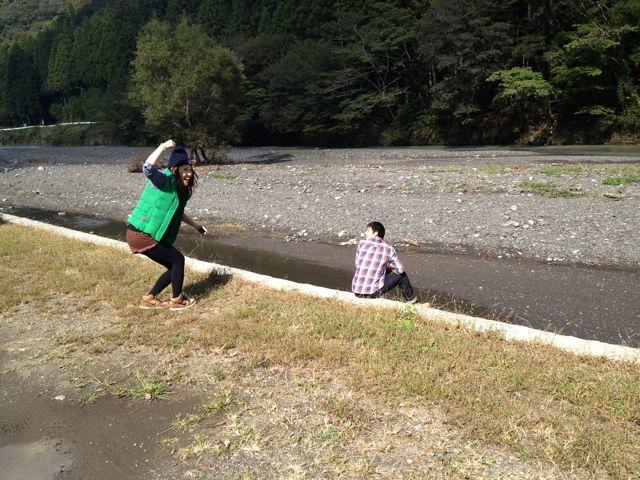 楽しかった10月キャンプ♡ Vol.4_a0239065_14431388.jpg