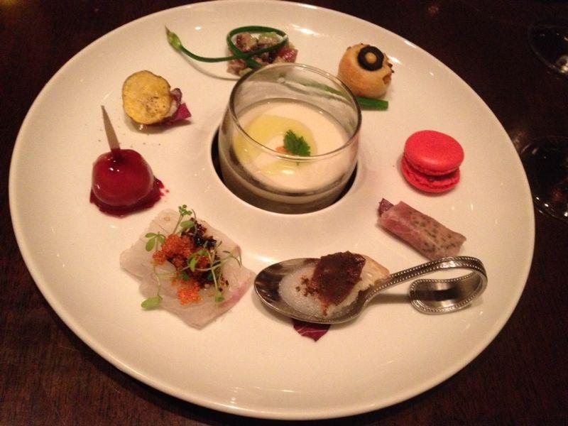 お食事会♩ ☆恵比寿 カーディナスチャコールグリル_c0151965_15161948.jpg