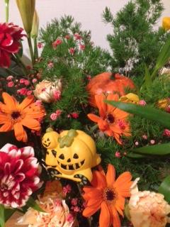 Happy Halloween☆_a0300078_18121276.jpg