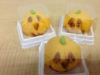 Happy Halloween☆_a0300078_18122023.jpg