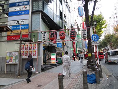 10月31日(木)の渋谷109前交差点_b0056983_10531262.jpg