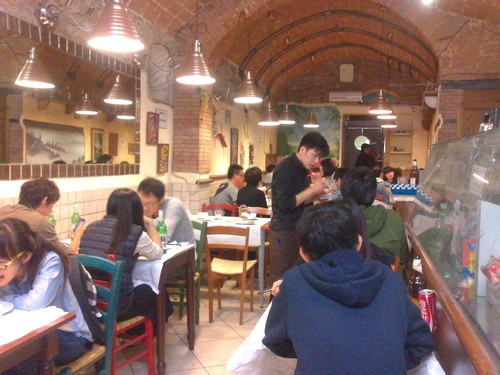 本格中国食堂にて中華を食す@フィレンツェ_c0179785_730594.jpg