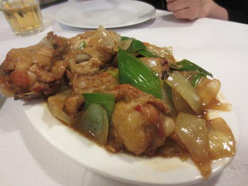 本格中国食堂にて中華を食す@フィレンツェ_c0179785_7362383.jpg