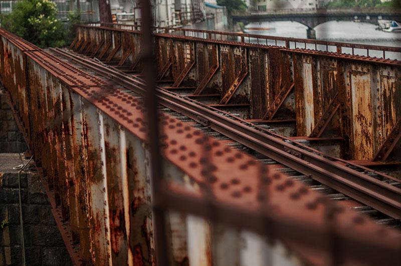 記憶の残像-571  神奈川県横浜市 京浜運河-4_f0215695_11353366.jpg
