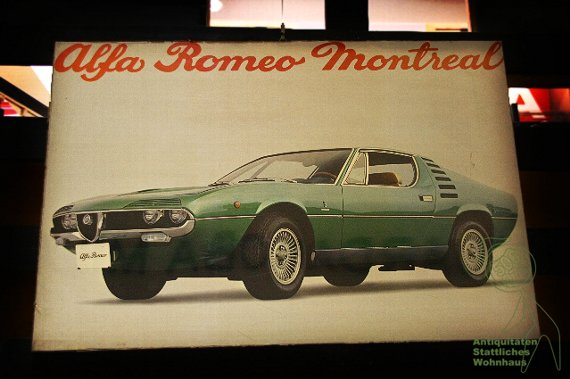 1970s アルファロメオ モントリオール 写真パネル alfa romeo montreal_e0243096_11265021.jpg