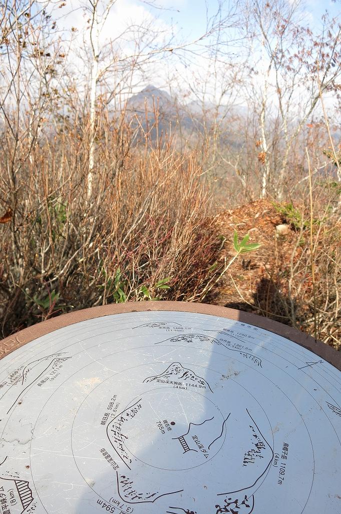 10月31日、定山渓小天狗岳、夕日岳と朝日岳-その1-_f0138096_21594756.jpg