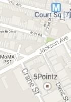 NYのグラフィティの聖地、『ファイブ・ポインツ』(5 Pointz)_b0007805_20263192.jpg