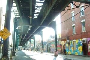 NYのグラフィティの聖地、『ファイブ・ポインツ』(5 Pointz)_b0007805_2041441.jpg