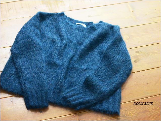 doux bleu [ドゥーブルー] スーパーキッドモヘアプルオーバー [DB-35-065]_f0051306_1512260.jpg