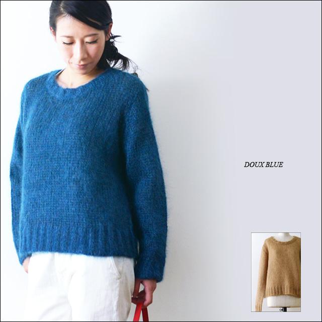 doux bleu [ドゥーブルー] スーパーキッドモヘアプルオーバー [DB-35-065]_f0051306_1512313.jpg
