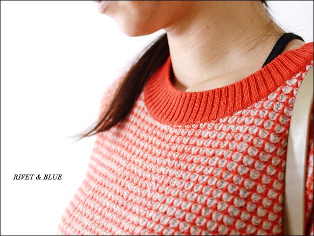 RIVET&BLUE [リベットアンドブルー] BIG KNIT PULLOVER [DW101-KNIT-3] _f0051306_15135162.jpg