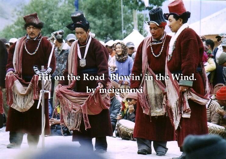 支那共産党の残虐行為にNO!:チベット族とウィグル族もまた「古代イスラエル10支族」の仲間だ!_e0171614_9231699.jpg