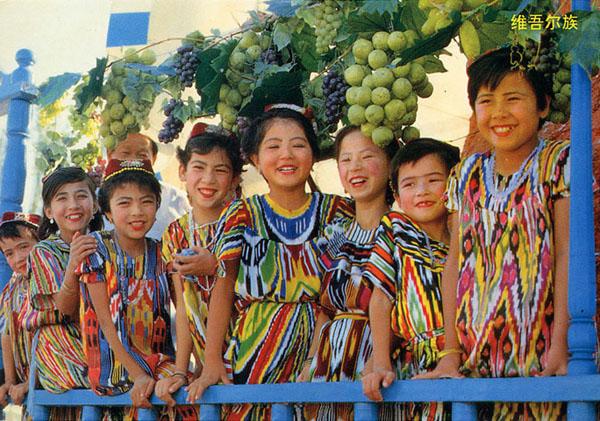 支那共産党の残虐行為にNO!:チベット族とウィグル族もまた「古代イスラエル10支族」の仲間だ!_e0171614_9245184.jpg
