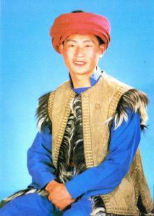 支那共産党の残虐行為にNO!:チベット族とウィグル族もまた「古代イスラエル10支族」の仲間だ!_e0171614_9295845.jpg