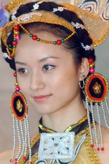 支那共産党の残虐行為にNO!:チベット族とウィグル族もまた「古代イスラエル10支族」の仲間だ!_e0171614_9304313.jpg