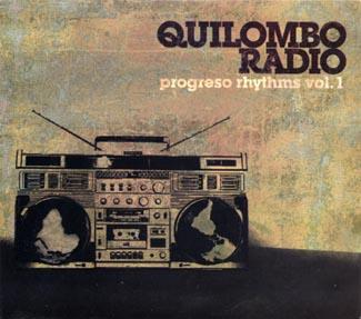 """♬2009年1月号でご紹介した≥≥≥NYCの\""""QUILOMBO RADIO\"""" ▶ _b0032617_1594326.jpg"""