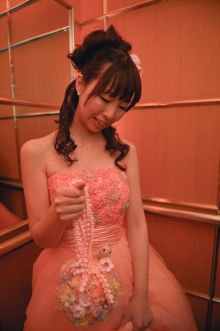 新郎新婦様からのメール Our Wedding Day with Ichie 2_a0042928_21265937.jpg