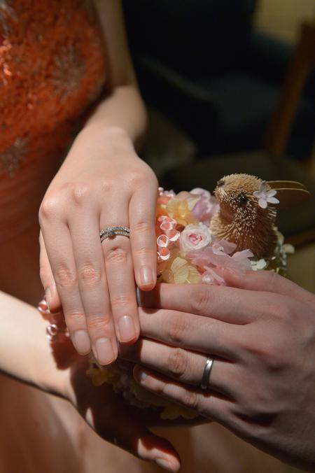 新郎新婦様からのメール Our Wedding Day with Ichie 2_a0042928_21281726.jpg