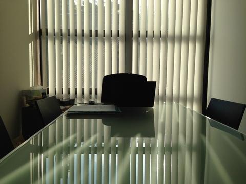 10月31日 オフィスにて_a0317236_8123964.jpg