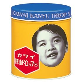 まだ売られていた肝油ドロップ_a0163788_20291762.jpg