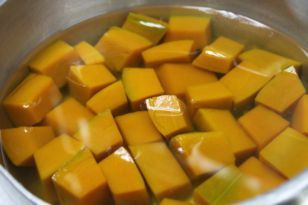 秋の料理〜_e0176392_23342085.jpg