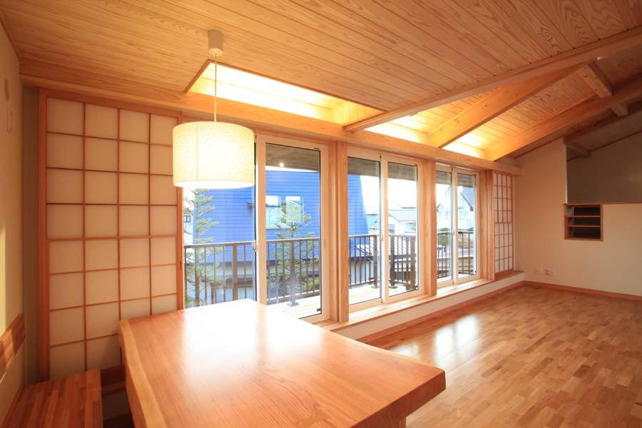 A様邸「松長布の家」完成内覧会の開催!_f0150893_20255574.jpg