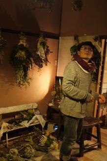 今日からスタート 「フボーと植物展 白Ⅱ」_f0226293_7373451.jpg