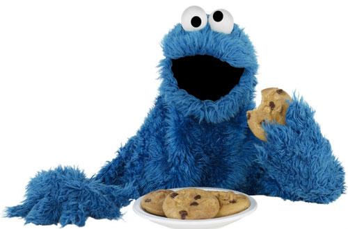 クッキーの日_f0170995_196940.jpg